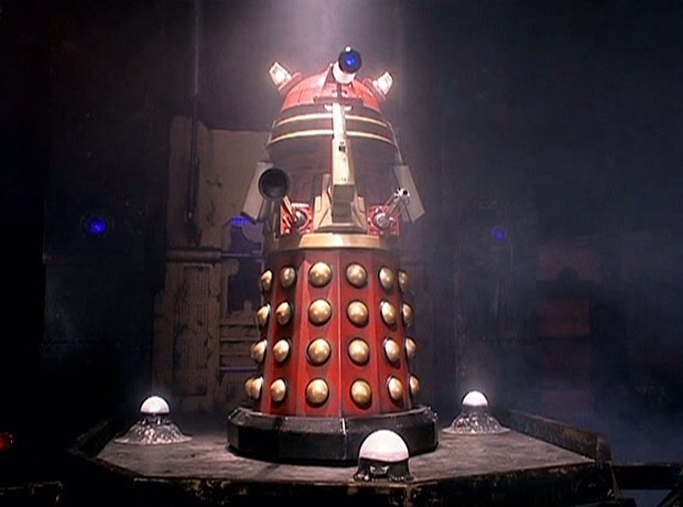 The Dalek Supreme