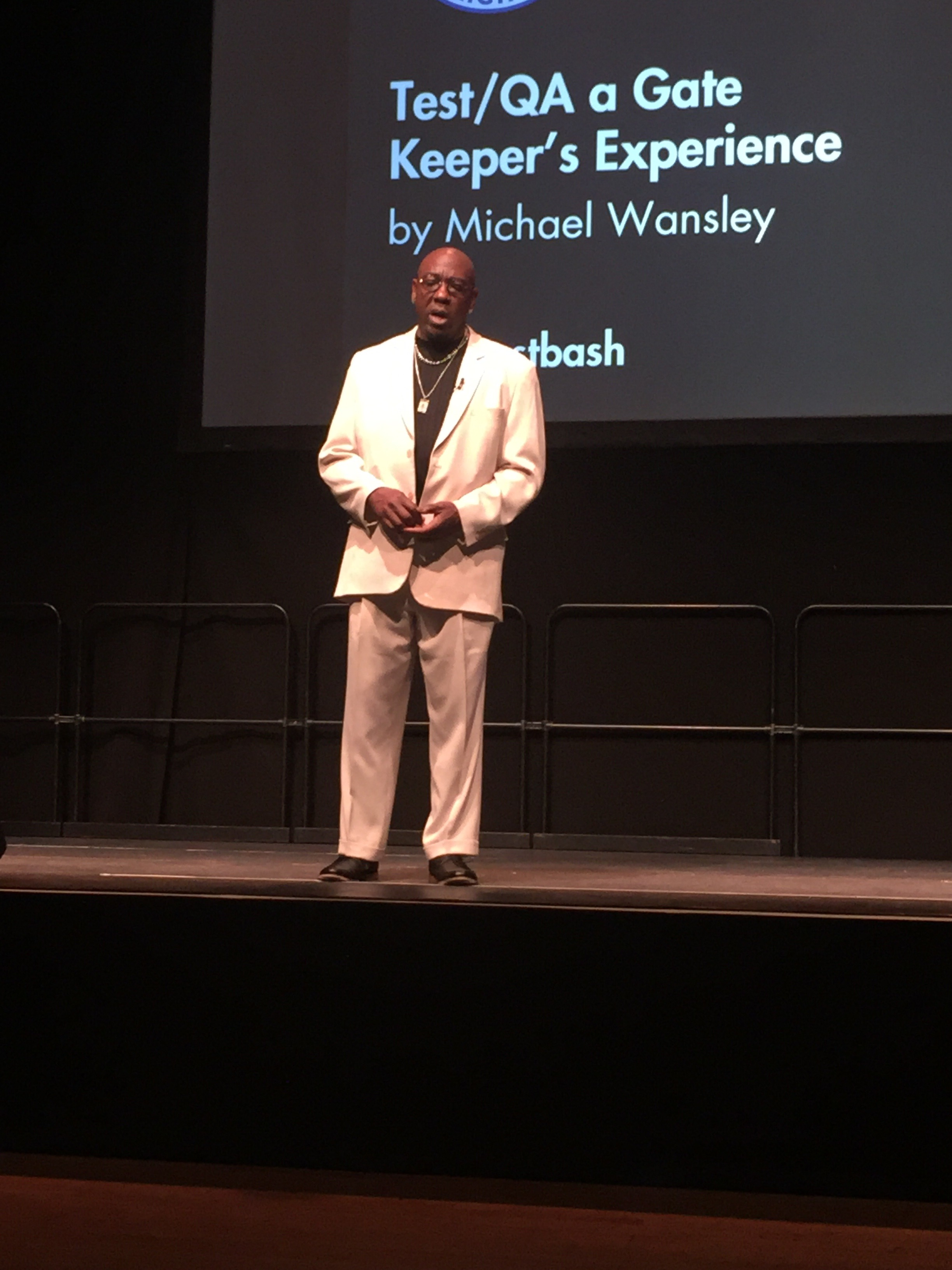 Michael Wansley