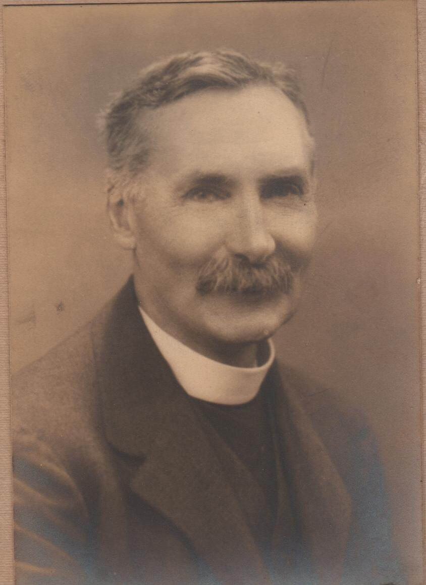 Reverend John Willis Kearns
