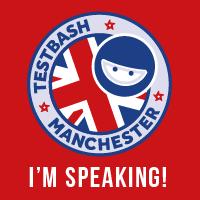 TestBash Manchester 2017