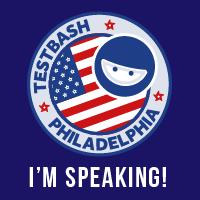 TestBash Philadelphia 2017
