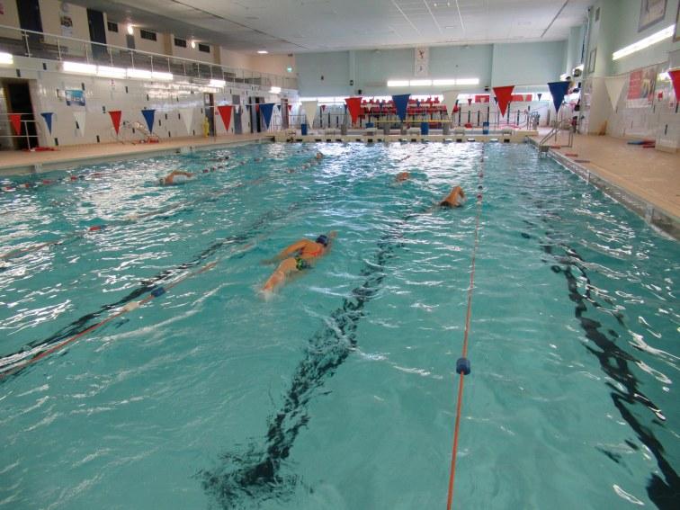Haywards Heath Leisure Centre